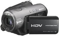 Camcorder Review Web Exclusive! Sony HDR-HC3 Mini DV