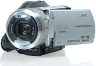 Sony HDR-UX1 AVCHD  Camcorder Review