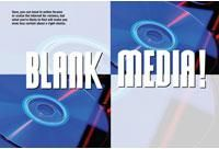 Blank Media Buyers' Guide