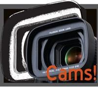 Guide to Buying Camcorders