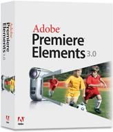Adobe Premiere Elements 3.0 Video  Editing Software Review