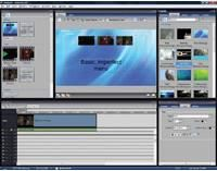 Roxio DVDit Pro HD  Disc Authoring Software Review