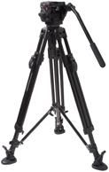 Bogen/Manfrotto Tripod 501HDV Kit Review