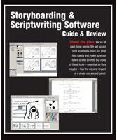 Storyboarding & Scriptwriting Software Guide & Review
