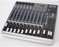 Mackie 1402-VLZ3 Compact Audio Mixer Review
