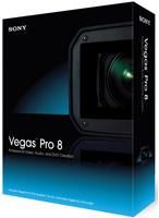 Sony Vegas 8 Winner 2007 Best Video Editing Software Review