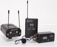 Azden 320ULX UHF Wireless System Microphone Review