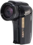 sanyo xacti vpc hd1000 camcorder review videomaker rh videomaker com Sanyo Xacti 10 Mega Sanyo Xacti VPC- CG10