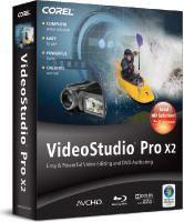 Corel VideoStudio Pro X2 Video Editing Software Review