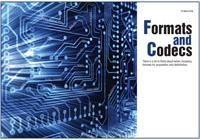 Formats and Codecs