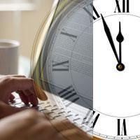 Saving Time in Transcribing