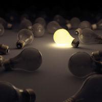 Seeking Great Ideas