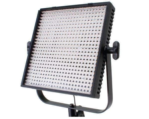 Litepanels LP-1X1 Bi-Color LED Fixture Review