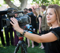 How to Start a Wedding Video Service