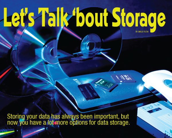 Key Factors To Consider When Creating A Media Storage System