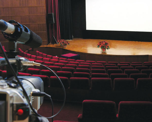 How To Video Record Live Events