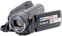 Canon VIXIA HG21 HD Camcorder Review
