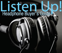 Listen Up! Videomaker's Headphones Buyer's Guide