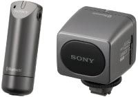 Sony ECM-HW2 Bluetooth Wireless Microphone Review