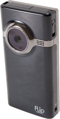 Pure Digital Flip MinoHD High Definition Camcorder Review