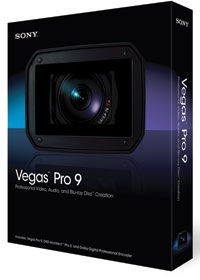 Videomaker's 2009 Best Video Editing Suite: Sony Vegas 9 Pro Video Editing Software Review