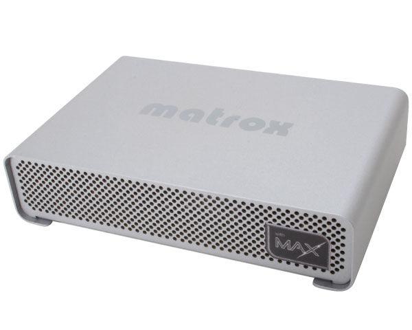 Matrox port devices driver updater