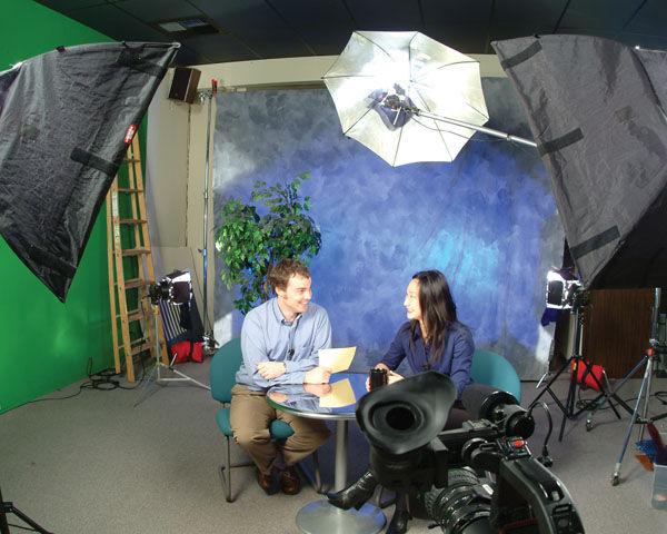 Lighting Interviews