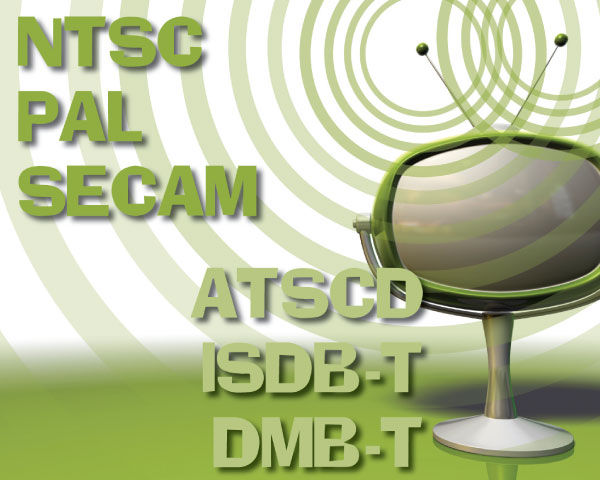 Television Transmission Formats