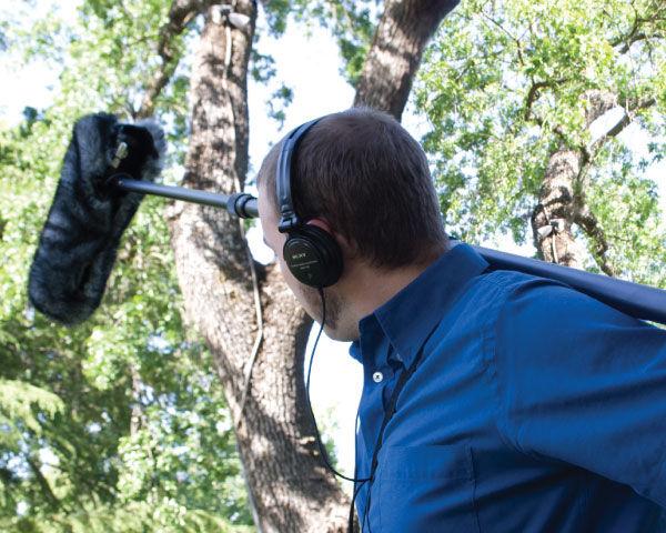 Audio Gathering Tips