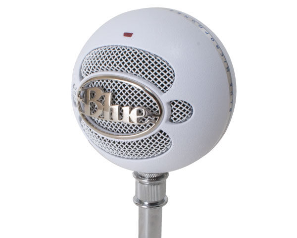Blue Microphones Snowball USB Pro Microphone Review
