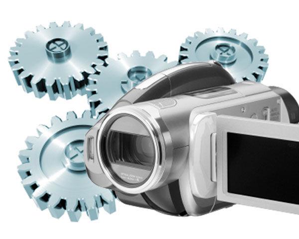 New Gear: Camtrol, Kessler Crane, LaCie,  LITEGEAR and Blackmagic Design