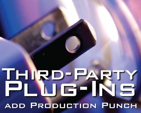 Third-Party Plug-Ins