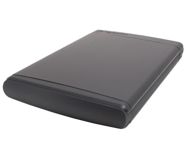 Verbatim 500GB SureFire Portable Hard Drive Review