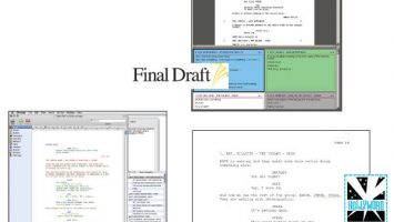 Scriptwriting Software: Final Draft, Montage and HollyWord Review