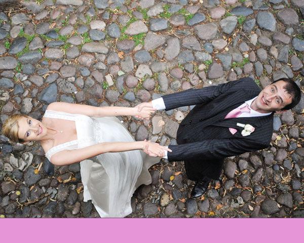 Make Wedding Videos that Wow!
