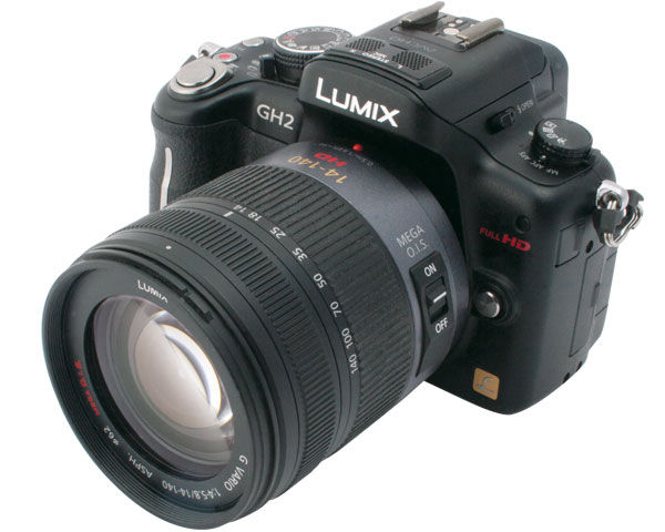 panasonic dmc gh2 hdslr reviewed videomaker rh videomaker com lumix gh2 manual pdf panasonic gh2 manual focus