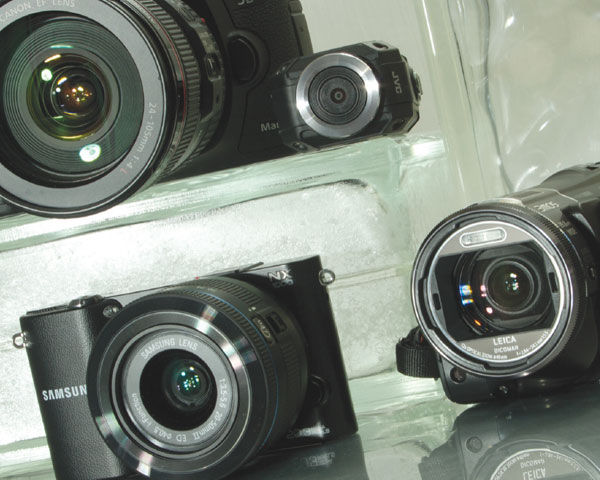 Tips for Buying a New Camcorder