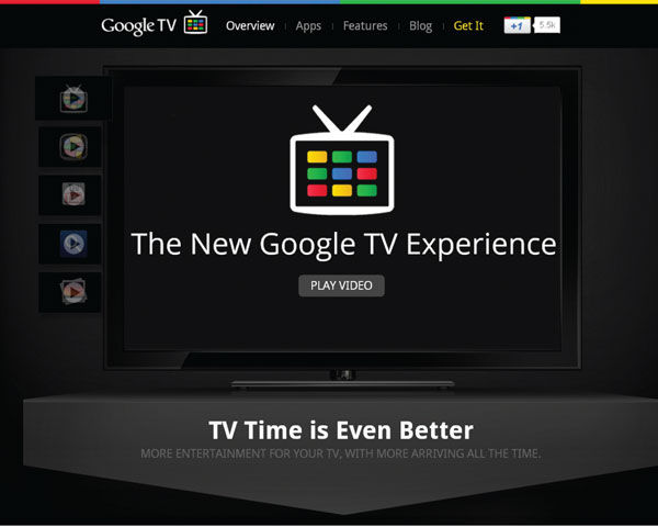 Google TV - Ready For Prime Time?