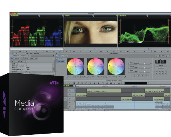 avid media composer 6.5 system requirements mac
