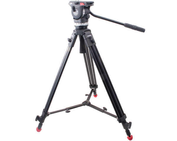 Sachtler Ace Tripod Review