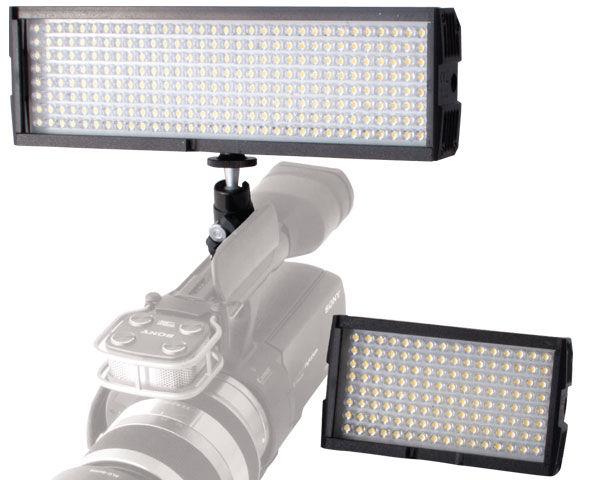 Digital Juice Miniburst 128 256 Portable Led Lights Review