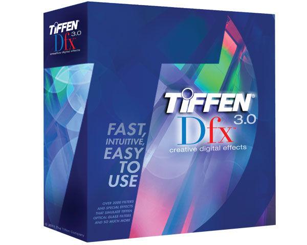 Tiffen Dfx 3.0 Effects Software Review