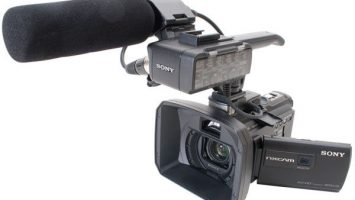 Sony-HXR-NX30u