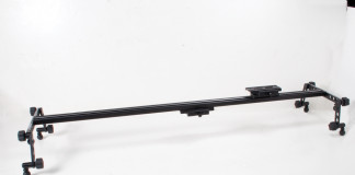 Glidecam VistaTrack 10-48 slider