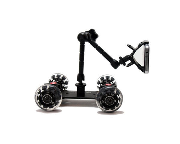 PNC Pico Flex Dolly Kit