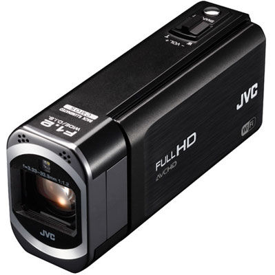 JVC-GZ-VX700-camcorder-wifi