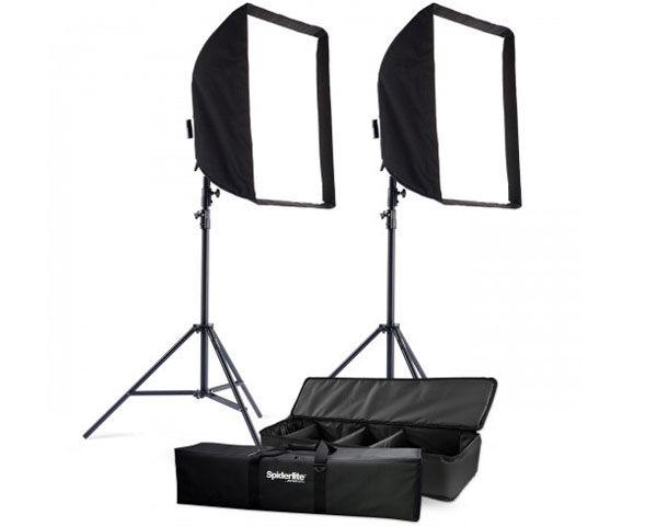 Westcott-Spiderlite-light-kit