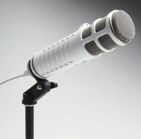 RODE USB Broadcast microphone