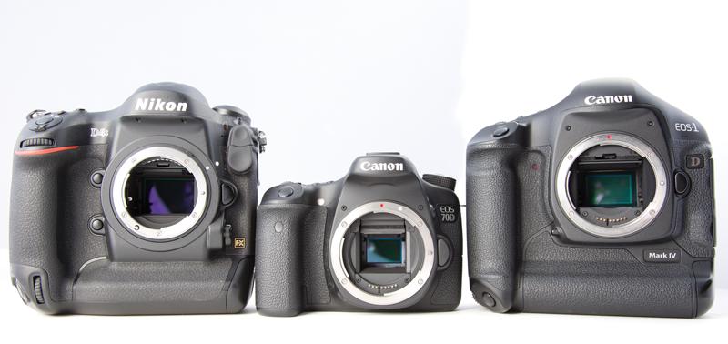 Deciphering Camera Tech Specs