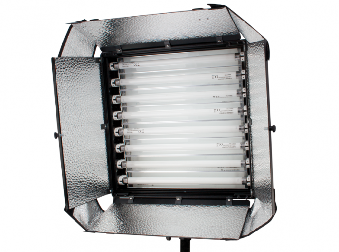 Image of the Photon Beard Square One Fluorescent Light